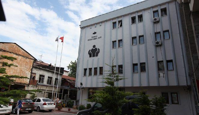 Trabzon Ortahisar Öğretmenevi ile ilgili görsel sonucu